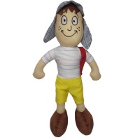 Chaves - Turma do Chaves - Alt:43cm x Larg: 10cm
