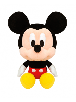 Mickey Big Head P - Alt: 25 x Larg: 8cm