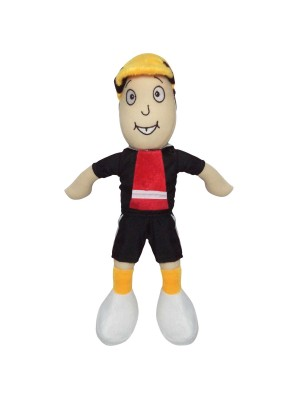 Quico - Turma do Chaves - Alt:43cm x Larg: 10cm